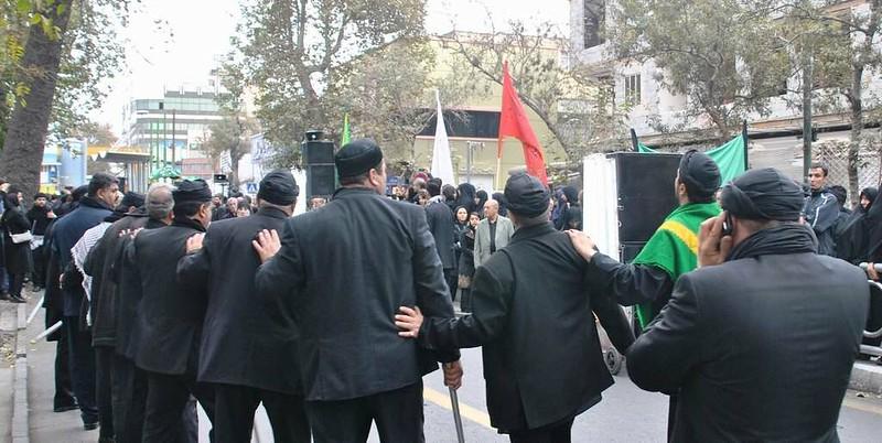 160 Ashura Tashoa dia 01 en  Teheran (27)