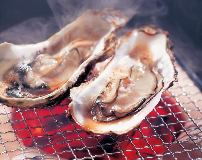 松島牡蠣 (2)