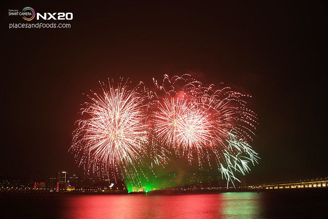 macao international fireworks picture 5