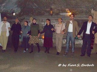 Image of Napoli Sotterranea near Napoli. italy campania napoli spettacolo pozzi pozzo acquedotto sotterranea acquedotti napolisotterranea