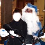 Babbo Natale con i Bambini #214