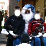 Babbo Natale con i Bambini #145