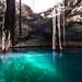 170413_Cenotes buceo_4 por Teo Robles Contreras