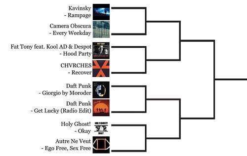 Round 1 Pt 1