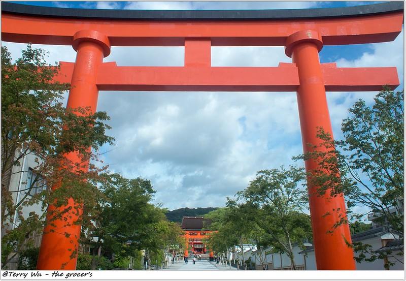 2013-09 伏見稻荷大社  (22)