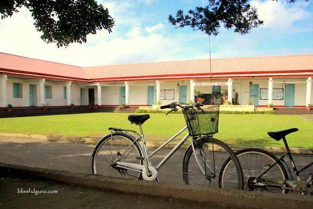 Batanes National High School Basco Batanes