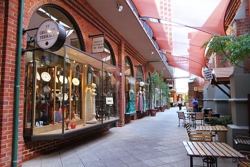 Trinity Shops