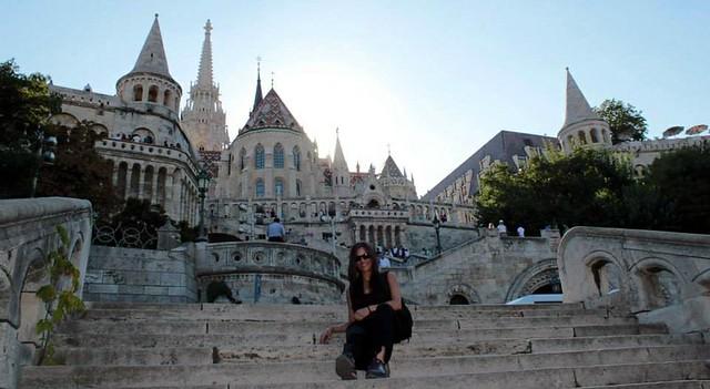 Budapeste 13