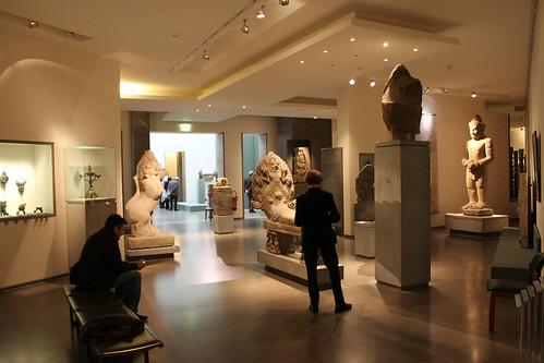 2014.01.10.043 - PARIS - 'Musée Guimet' Musée national des arts asiatiques