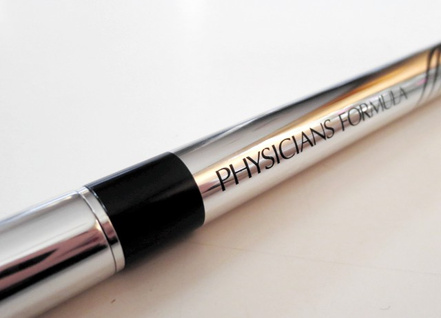 12489448185 90a4f30739 z REVIEW: Physicians FORMULA EYE BOOSTER 2 in 1 EYELINER + SERUM
