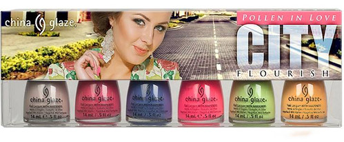 China-Glaze-City-Flourish-Spring-2014-Collection-1