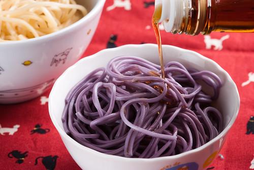樂米工坊米麵條-紫地瓜0042