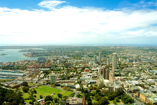 Sydney's East