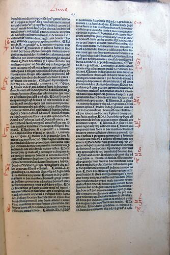 Liber in iudiciis astrorum q7r