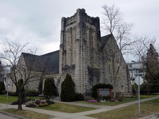 Ryerson United Church