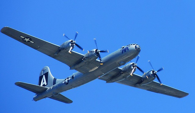 FiFi B-29 Superfortress