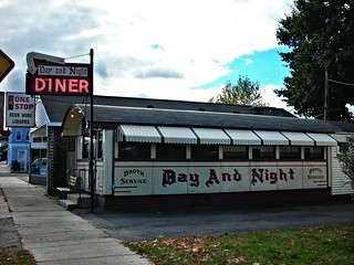 Day and Night Diner