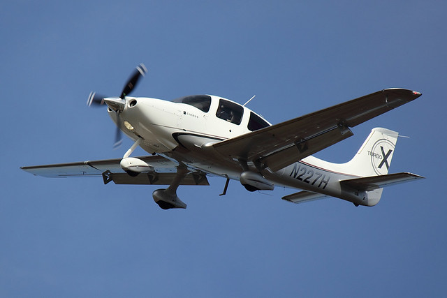 Private - SR22 - N227H