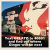 Sweet Ginger's Gelato Text Updates
