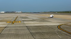 asphalt, airport, road surface, infrastructure, tarmac, runway,