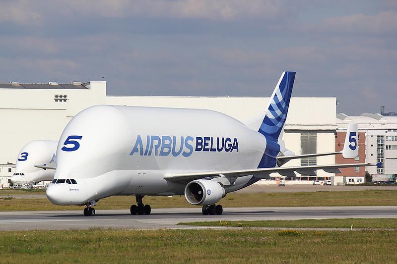 Beluga - A3ST - F-GSTF (2)