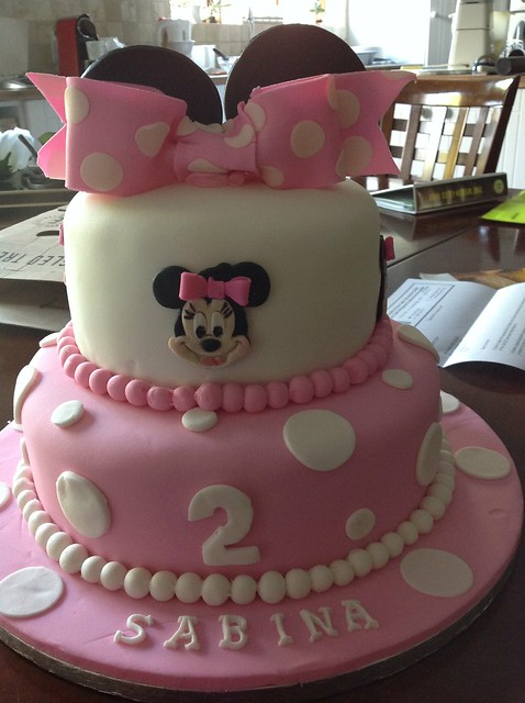 Cake Decorating Classes Somerset