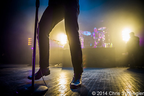 Taking Back Sunday – 04-06-14 – The Fillmore, Detroit, MI