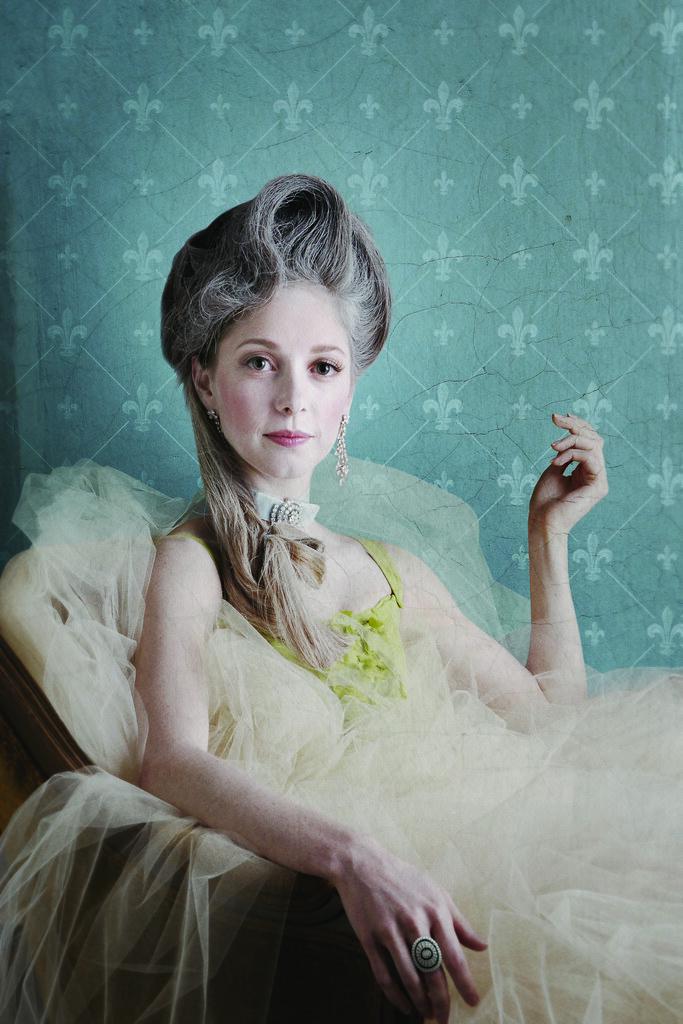 Marie_Antoinette_Photo_Pam Francis_Danseuse_Melody Mennite