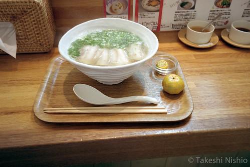 スーチキすば / Su-chiki noodle