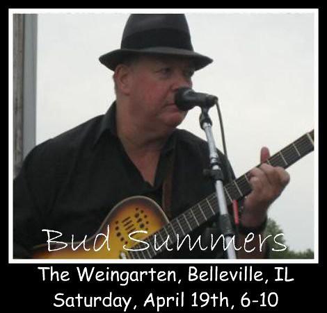Bud Summers 4-19-14