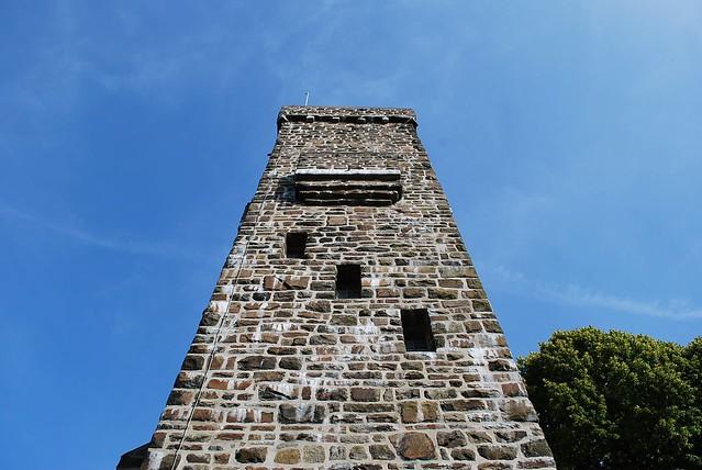 Kaiser Friedrich Turm, Hagen