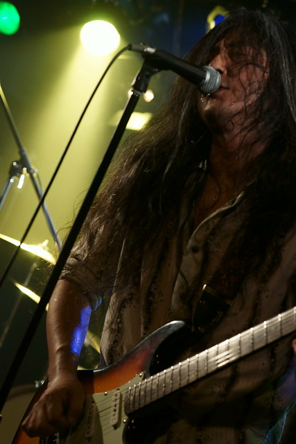ROUGH JUSTICE live at 獅子王, Tokyo, 17 Jul 2015. 481
