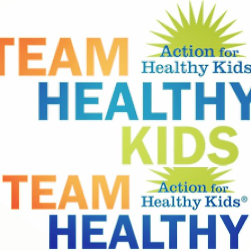 Donate to Team Healthy Kids