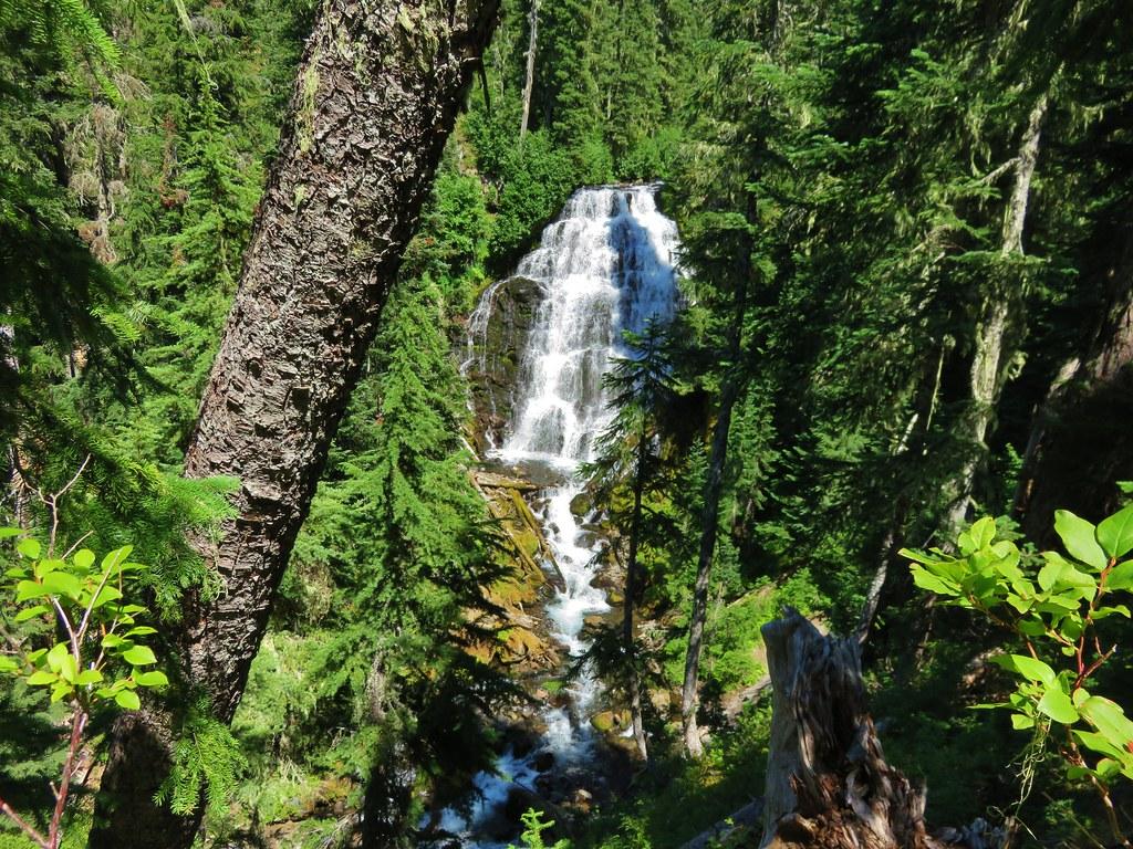Duncan Falls