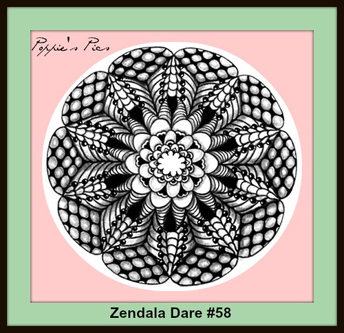 Zendala Dare #58 by Poppie_60