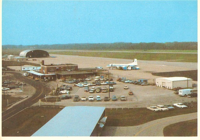 New hanover county airport