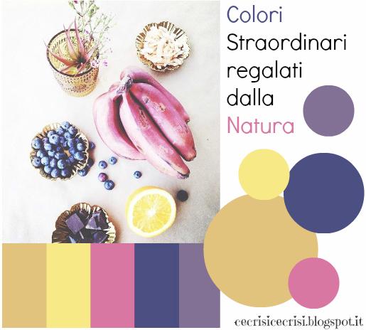 prove di stile, palette 'colori della natura', freebies, labels, illustrazioni per blog gratuite