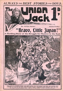 Union Jack 0014 [16th Jan 1904]