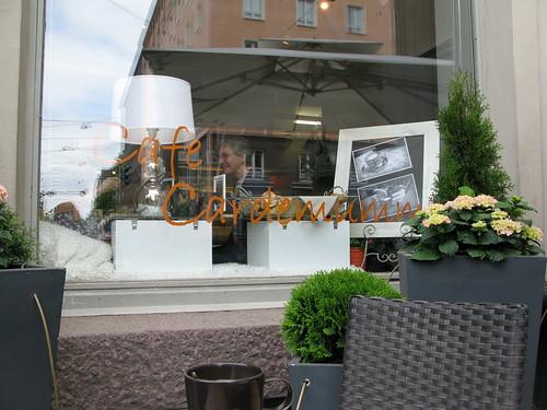 Cafe Cardemumma