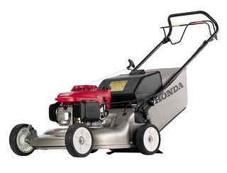 Honda HRG 536 SD Lawn Mower 4 Stroke Engine Euro 2