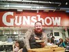Gunshow restaurant