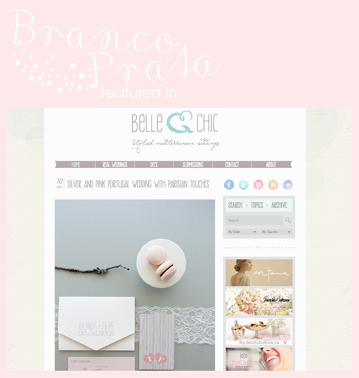 FeatureBelle&Chic