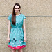 Nordika Staple Dress by Jeni Baker | In Color Order