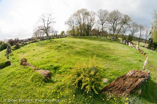 ireland standingstones limerick neolithic stonecircle megalith 2013 grangestonecircle colimerick