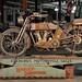 1914 Harley Davidson Model 10F