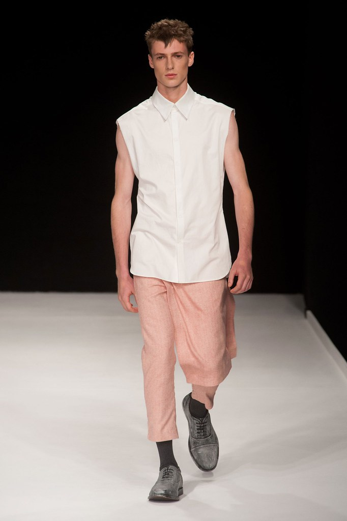 SS14 London MAN - Alan Taylor013_Tommaso @ TIAD(fashionising.com)