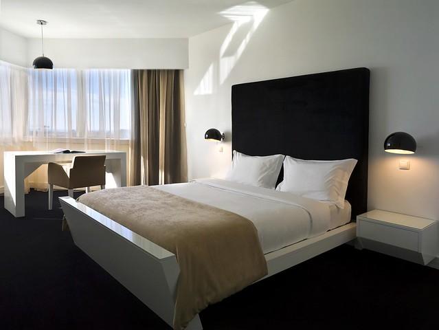 HF Fénix Porto - Privilege Room