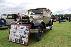 Uxbridge Autoshow 2011 002