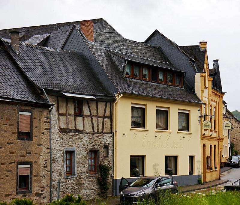 Hotel Garni Emmerich