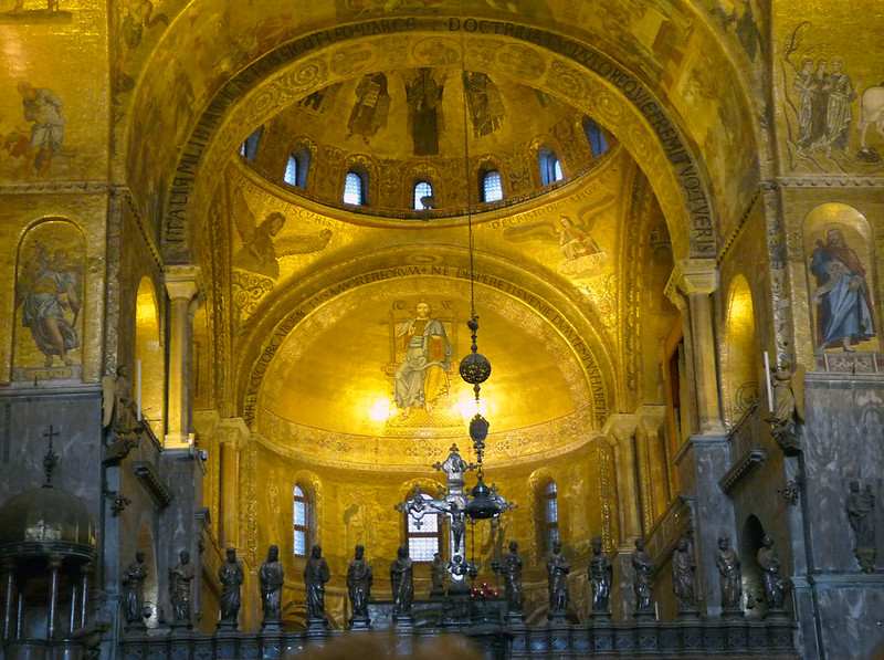 Basilica di San Marco 18